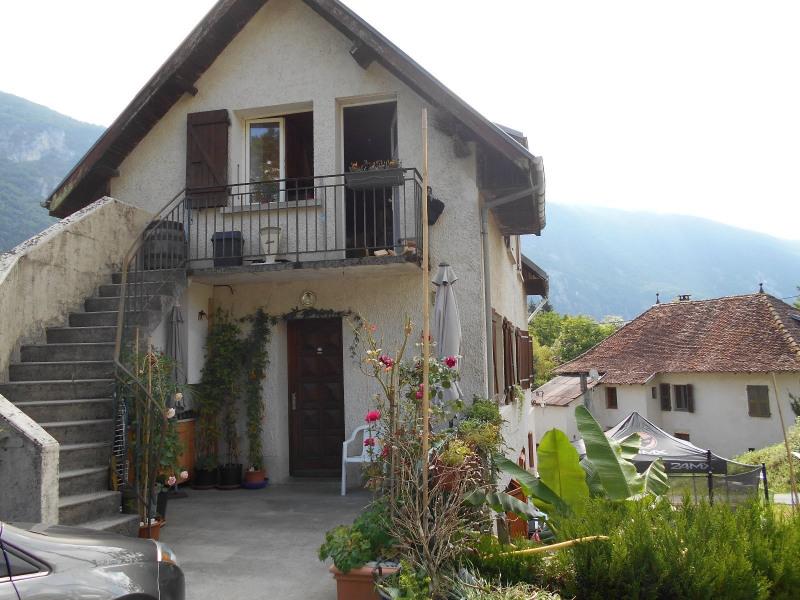 Produit d'investissement maison / villa Nances 329000€ - Photo 2
