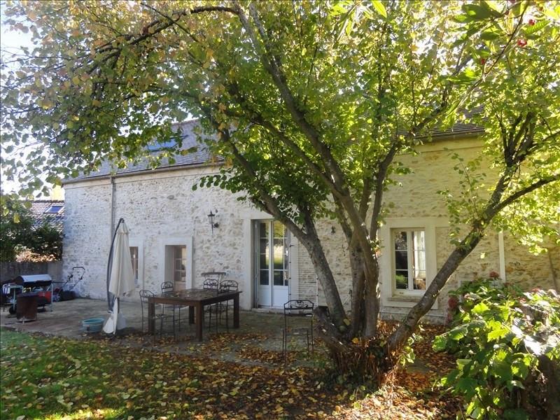 Sale house / villa Mere 475000€ - Picture 2