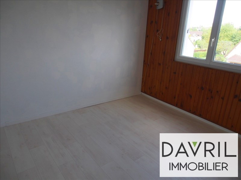 Sale apartment Maurecourt 188500€ - Picture 9