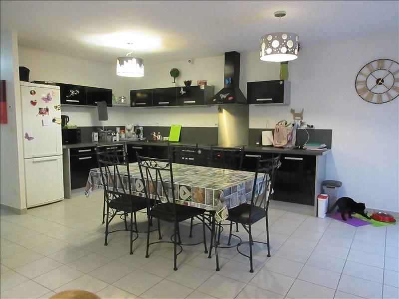 Vendita casa Voiron 275000€ - Fotografia 1