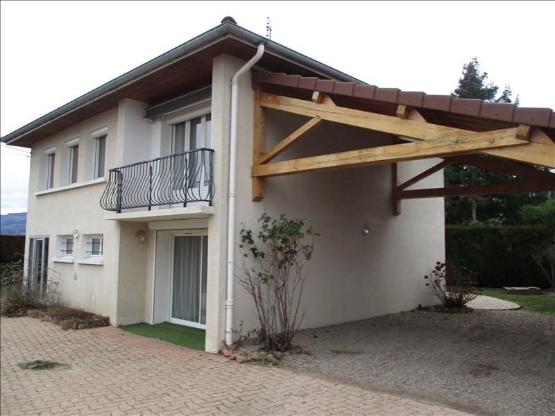 Sale house / villa St leger sur roanne 188000€ - Picture 3