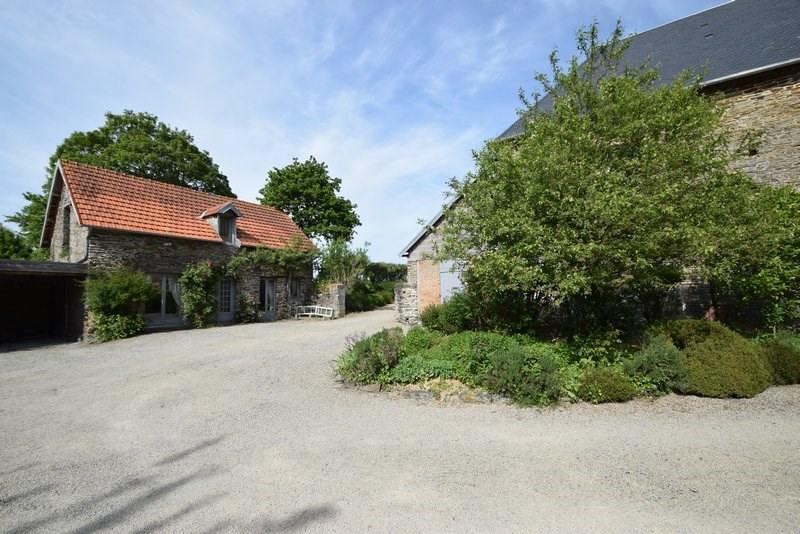 Revenda casa St lo 499000€ - Fotografia 16