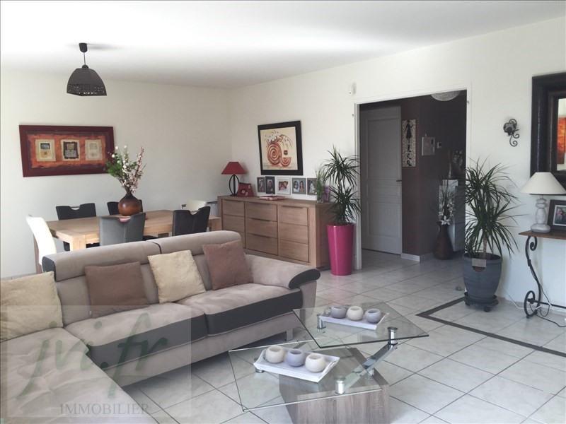 Vente maison / villa Montmorency 415000€ - Photo 6