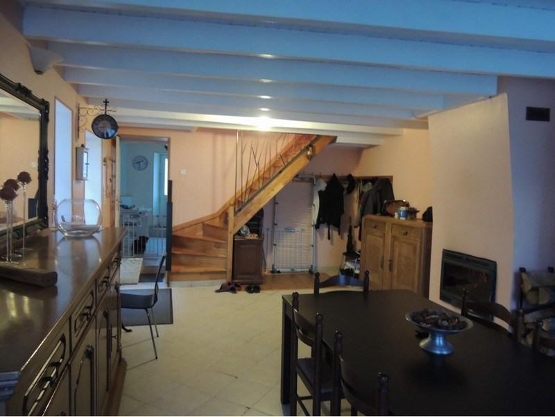 Vente maison / villa Chateauneuf de galaure 269000€ - Photo 7