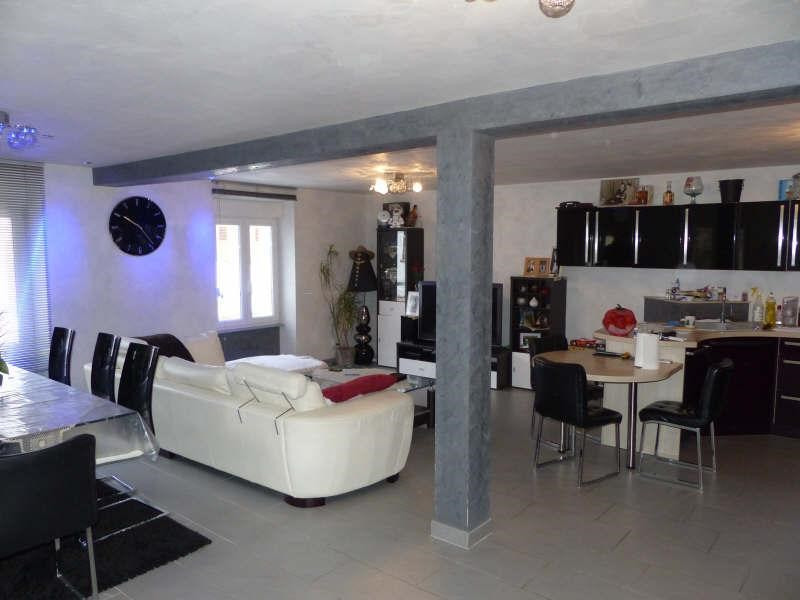 Sale apartment Ingwiller 191500€ - Picture 3