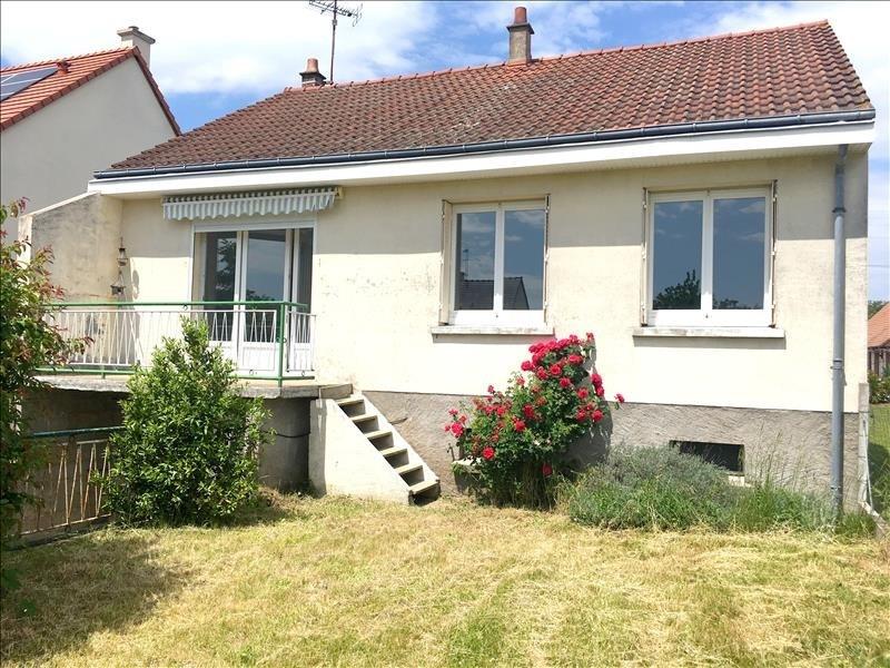 Vente maison / villa Vineuil 166500€ - Photo 7