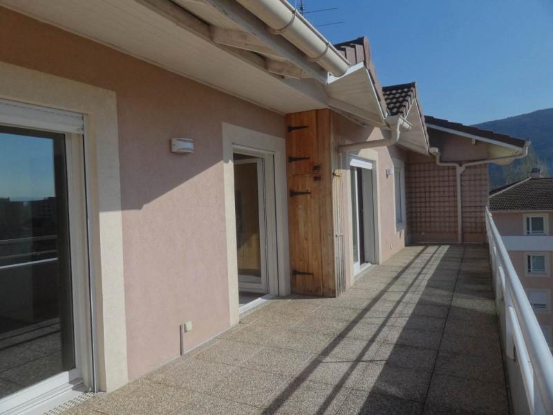 Venta  apartamento Gaillard 480000€ - Fotografía 1