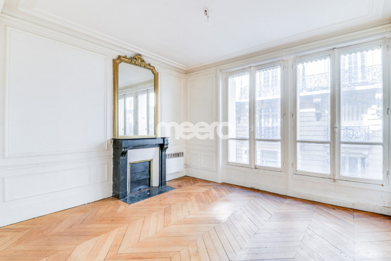 Location appartement Paris 8ème 2300€ CC - Photo 2