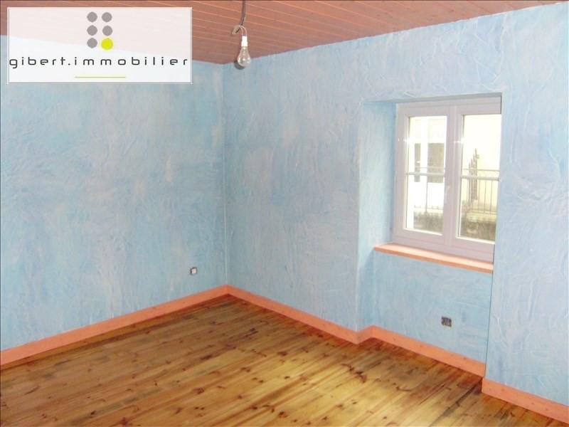 Rental house / villa Le monastier sur gazeille 581,75€ +CH - Picture 6
