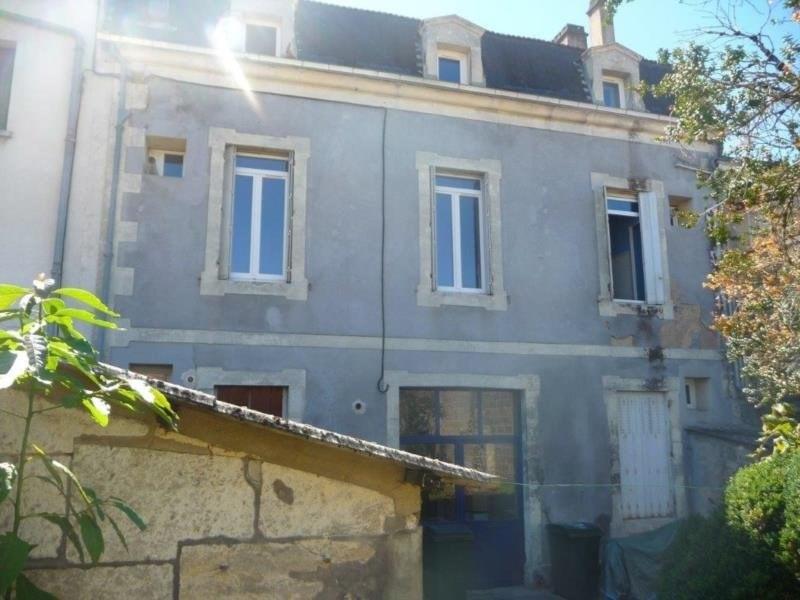 Produit d'investissement immeuble Perigueux 250000€ - Photo 1