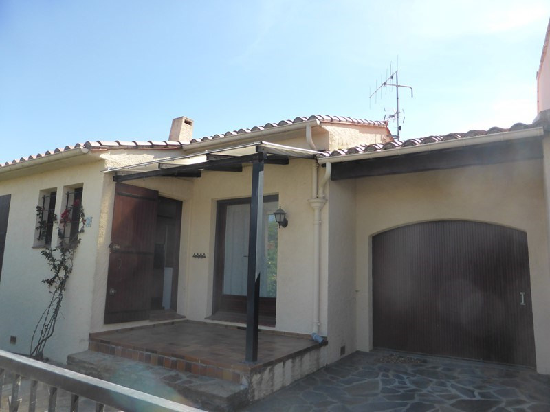 Vacation rental house / villa Collioure 443€ - Picture 9