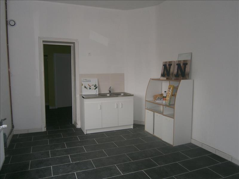 Vente maison / villa Peronne 146000€ - Photo 5