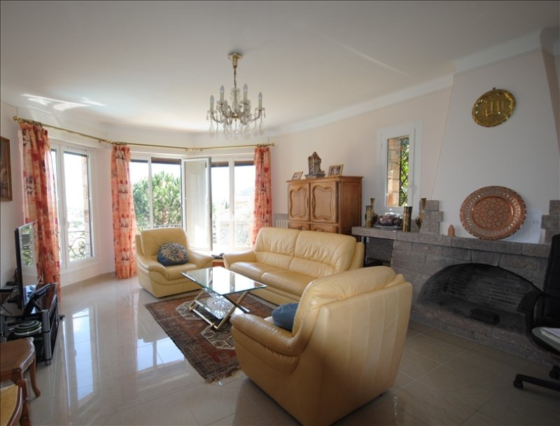 Sale house / villa Mandelieu-la-napoule 1090000€ - Picture 6