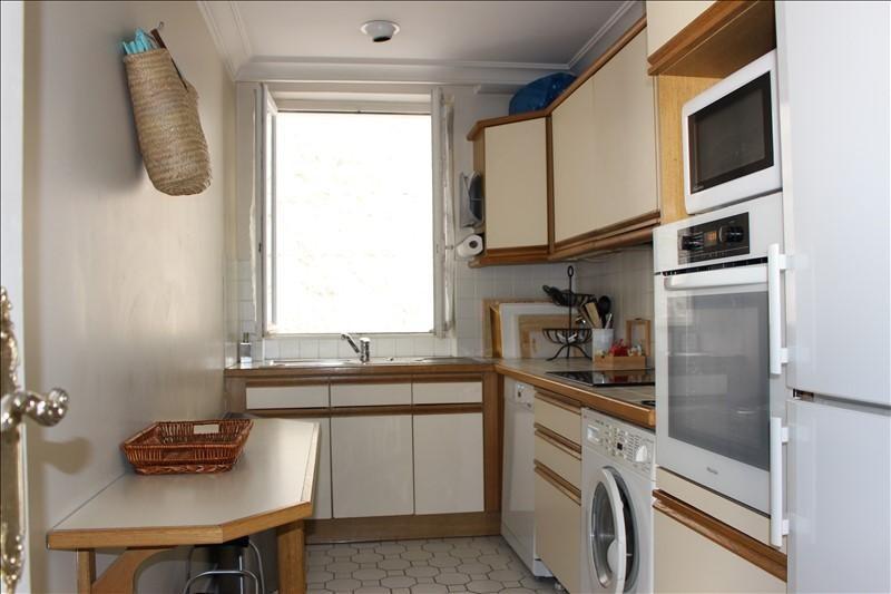 Revenda apartamento Paris 7ème 645000€ - Fotografia 5