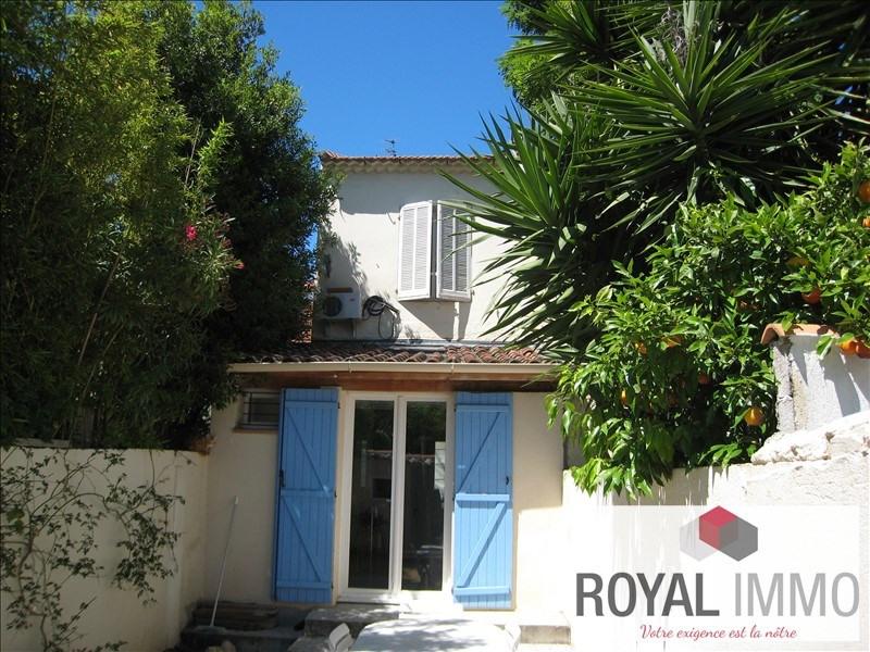 Sale house / villa Toulon 185000€ - Picture 1