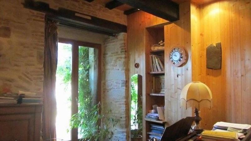 Vente maison / villa Puylaurens 166390€ - Photo 1