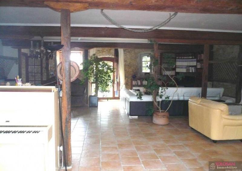 Deluxe sale house / villa Villefranche de lauragais 10 km 472500€ - Picture 9