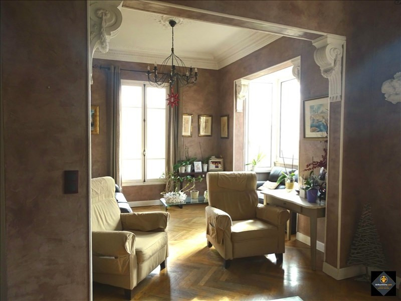 Life annuity apartment Nice 449 000€ - Picture 4
