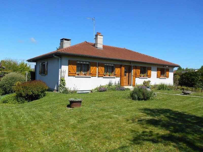 Vente Maison 7 pièces 125m² Belleneuve
