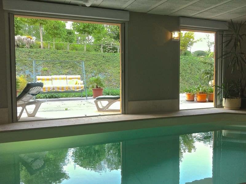 Vente de prestige maison / villa Villers sur mer 1590000€ - Photo 8
