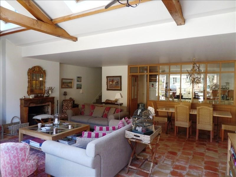 Vente maison / villa La celle st cloud 950000€ - Photo 3