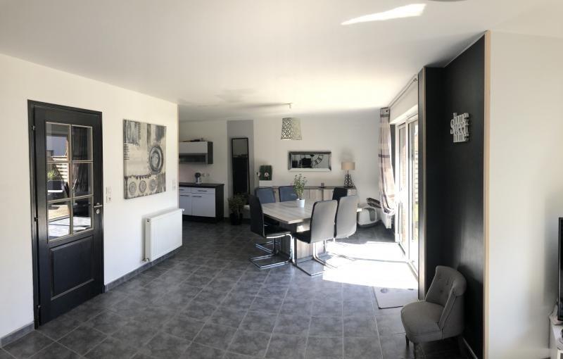 Produit d'investissement maison / villa Carvin 193000€ - Photo 4
