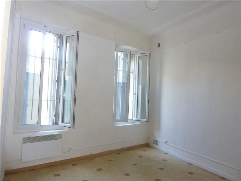 Alquiler  apartamento Marseille 4ème 500€ CC - Fotografía 4