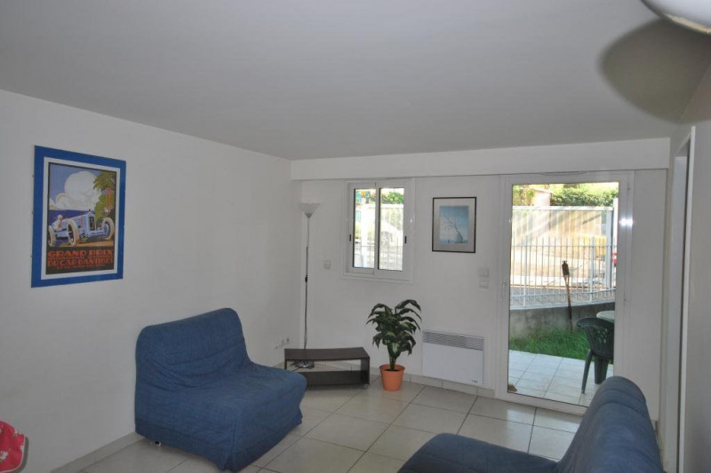 Sale apartment Juan-les-pins 168700€ - Picture 3