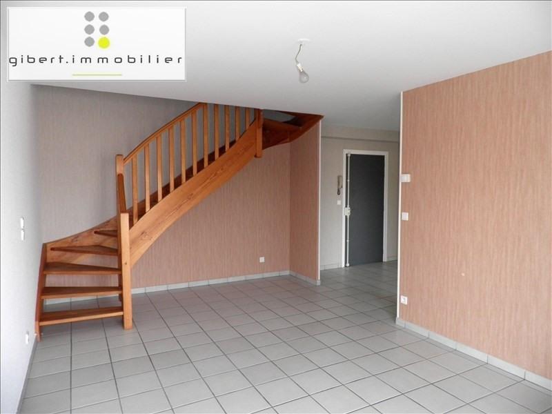 Rental apartment Le puy en velay 691,79€ CC - Picture 5