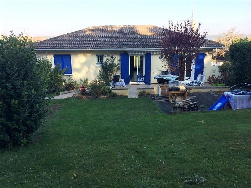 Revenda casa Epernon 244500€ - Fotografia 1