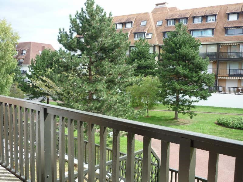 Sale apartment Villers sur mer 75 700€ - Picture 1