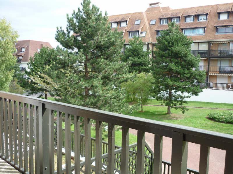 Vente appartement Villers sur mer 75700€ - Photo 1