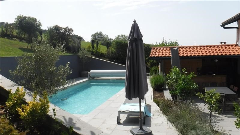 Deluxe sale house / villa Bidart 739000€ - Picture 2