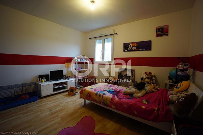 Vente maison / villa Les andelys 205000€ - Photo 11