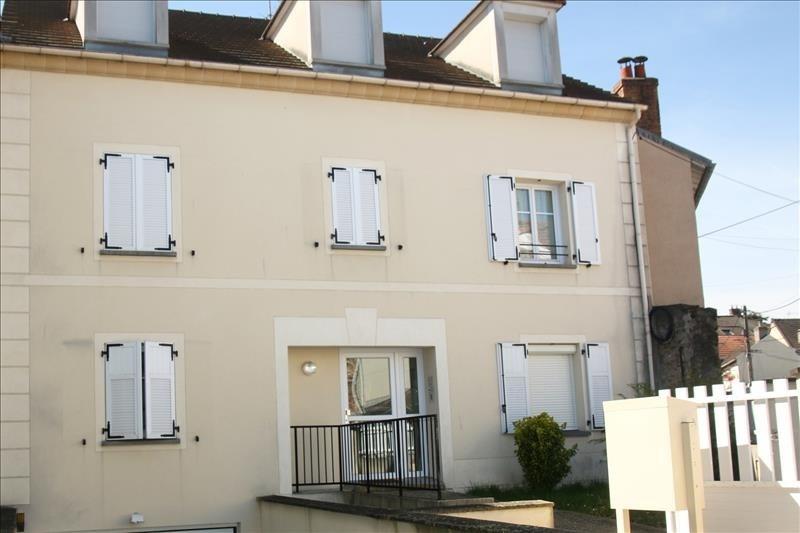 Vente appartement Epinay sur orge 120000€ - Photo 4