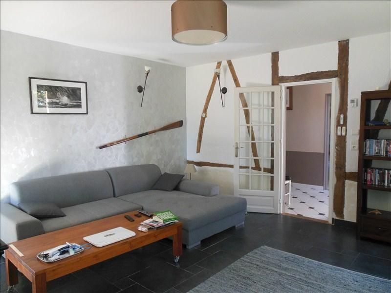 Sale house / villa Boos 398000€ - Picture 5