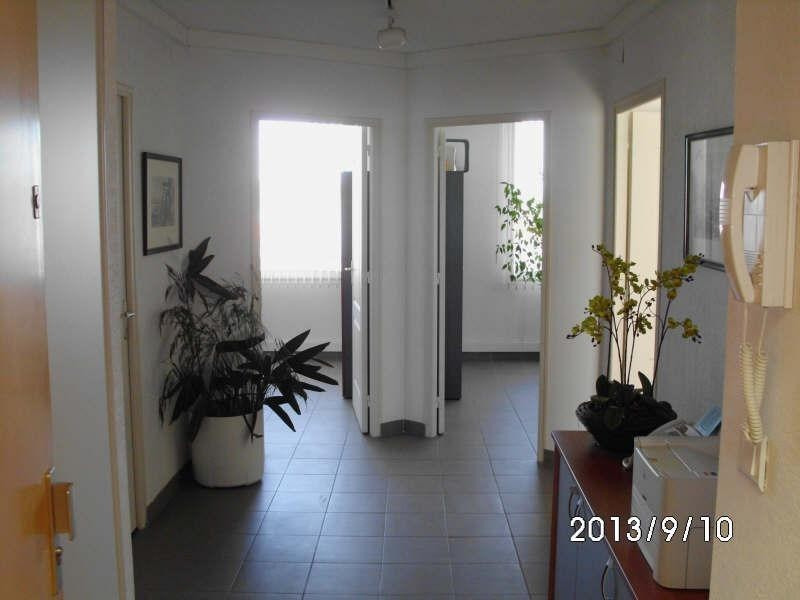 Rental office Nimes 800€ +CH/ HT - Picture 3