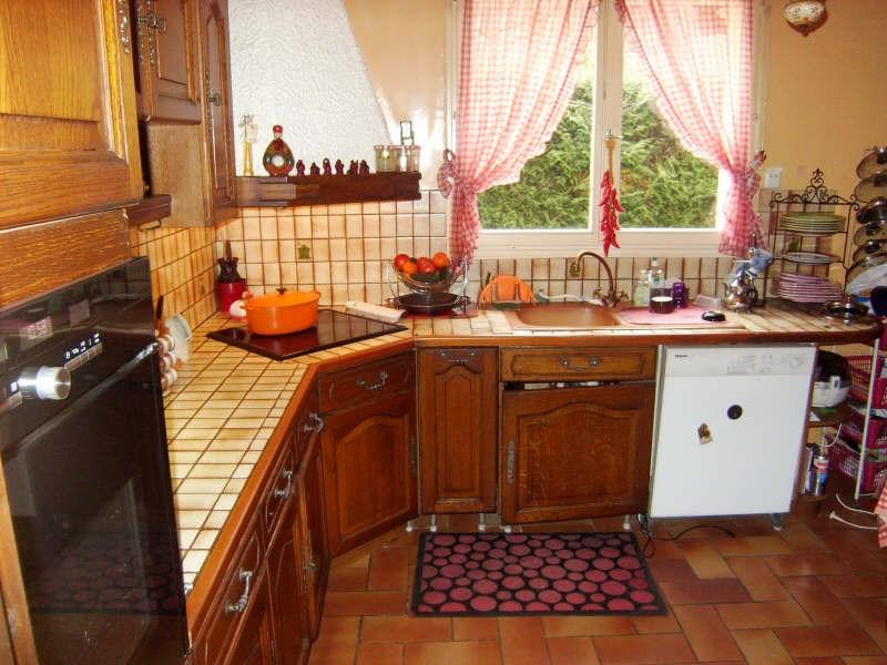 Vente maison / villa Montlignon 500000€ - Photo 4