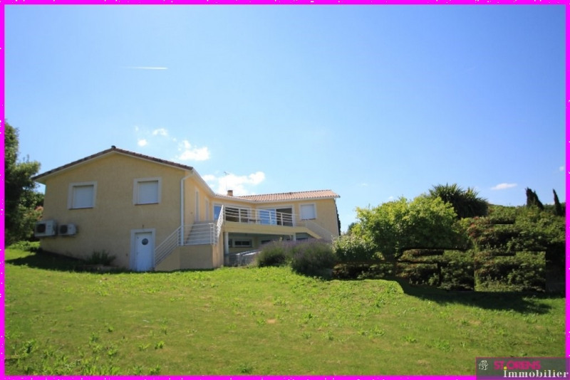 Deluxe sale house / villa Saint-orens secteur 551 000€ - Picture 2
