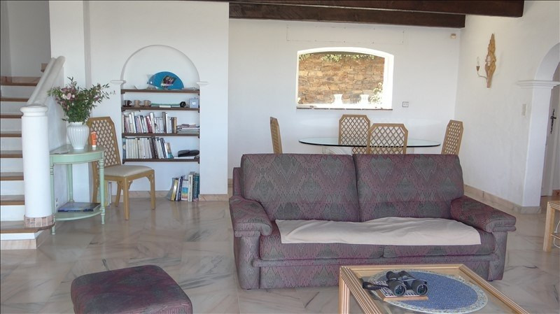 Vente de prestige maison / villa Cavalaire sur mer 1190000€ - Photo 4