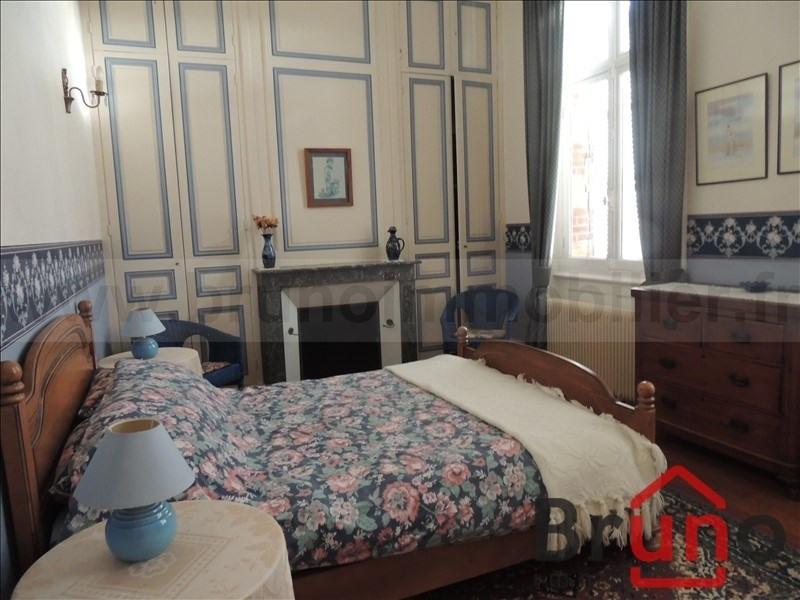 Revenda residencial de prestígio casa Ponthoile 660000€ - Fotografia 6