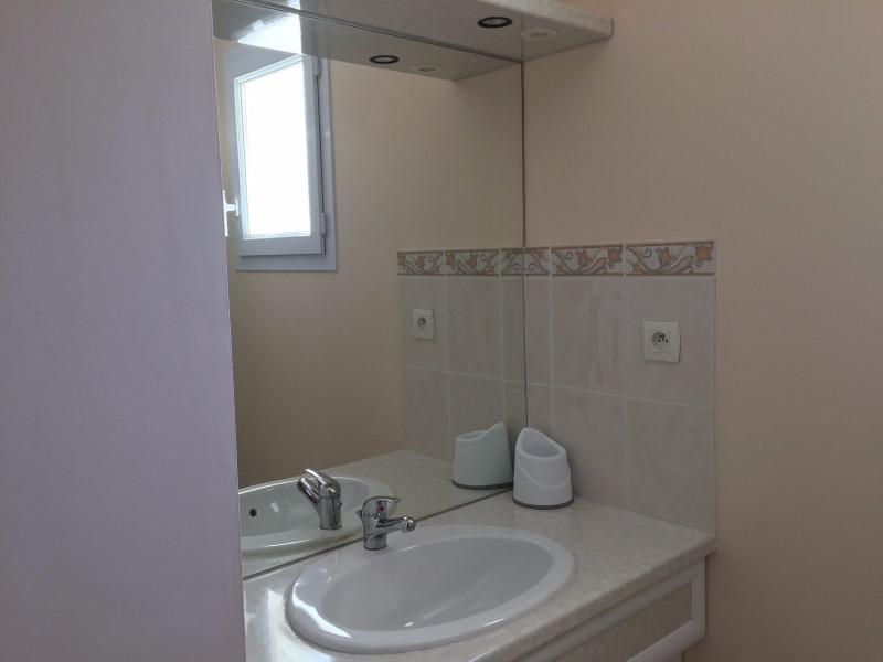 Sale house / villa L ile d olonne 184500€ - Picture 6