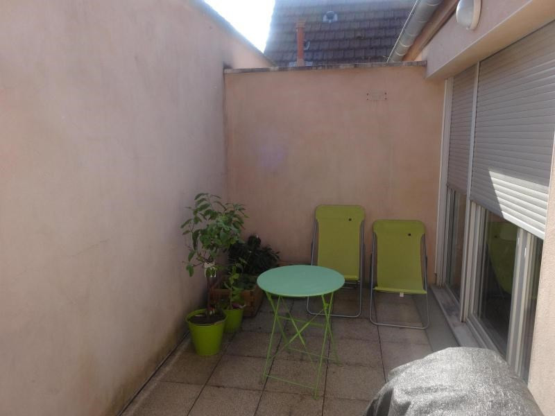 Location maison / villa Gevrey chambertin 798€ CC - Photo 3