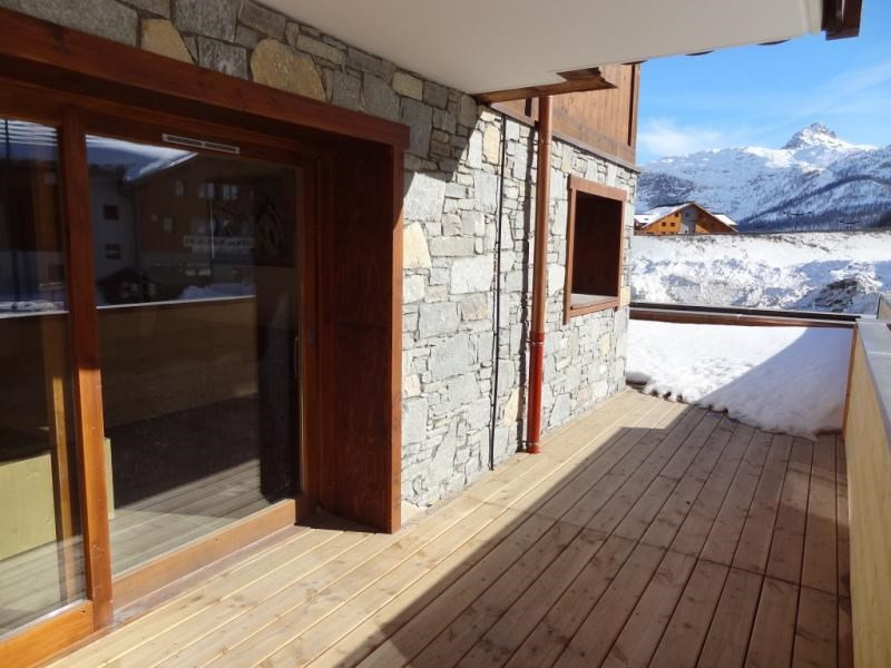 Vente de prestige appartement Tignes 208 333€ - Photo 9