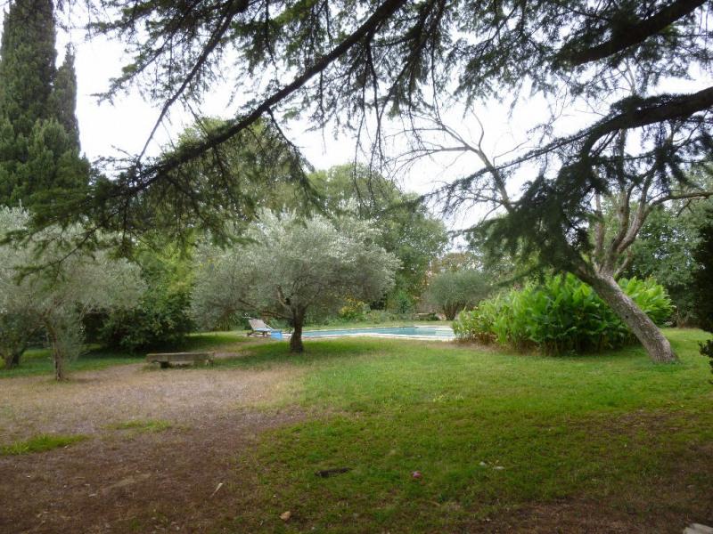Vente de prestige maison / villa Marguerittes 575000€ - Photo 5