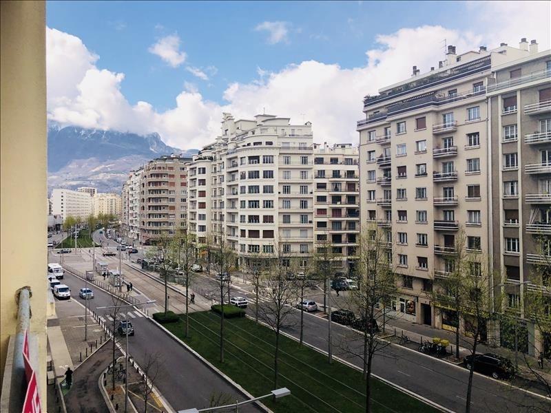 Vente appartement Grenoble 205000€ - Photo 13