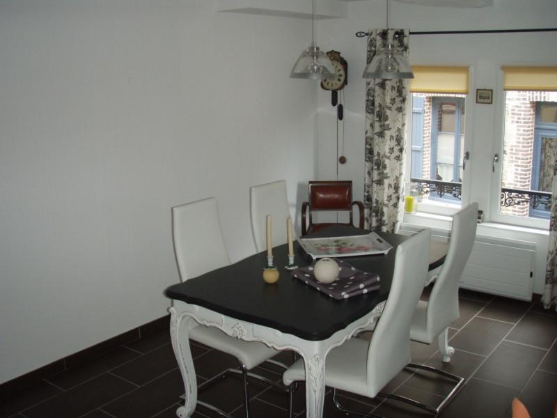 Rental house / villa Honfleur 900€cc - Picture 3