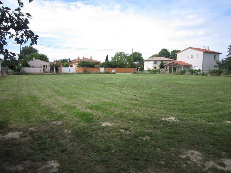 Vente terrain Labarthe sur leze 107000€ - Photo 2