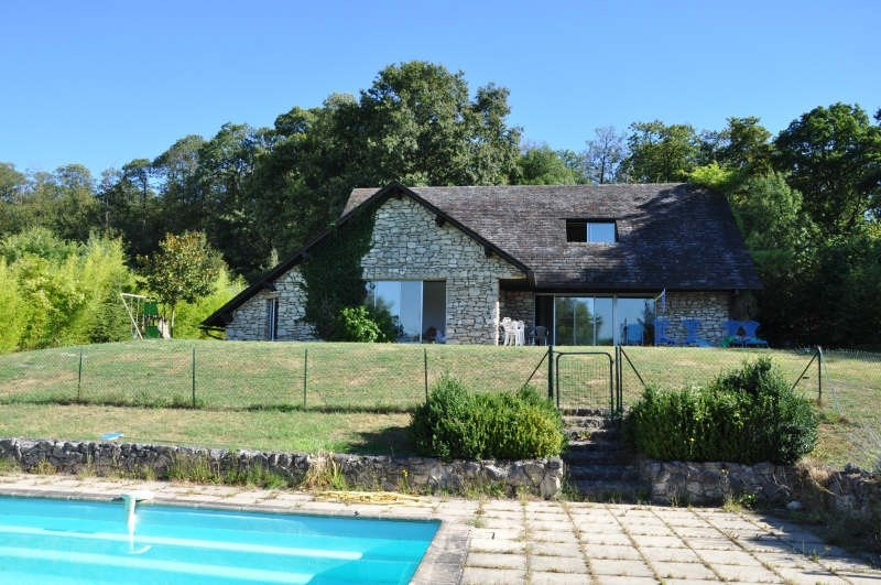 Deluxe sale house / villa St nom la breteche 1265000€ - Picture 3