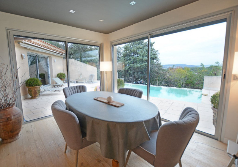 Revenda residencial de prestígio casa Villeneuve les avignon 648000€ - Fotografia 3